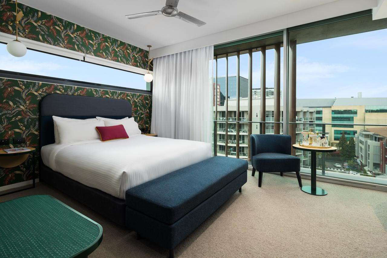 Ovolo The Valley Brisbane - Accommodation Rockhampton