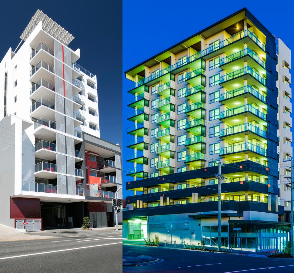Direct Hotels - Pavilion and Governor on Brookes - Accommodation Rockhampton