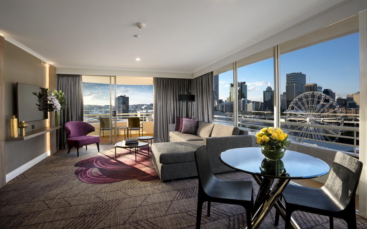 Rydges South Bank Brisbane - Accommodation Rockhampton