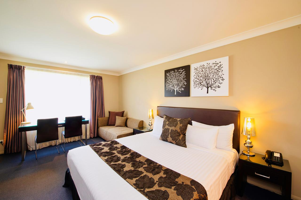 Best Western Plus Ambassador On Ruthven Motor Inn - Accommodation Rockhampton