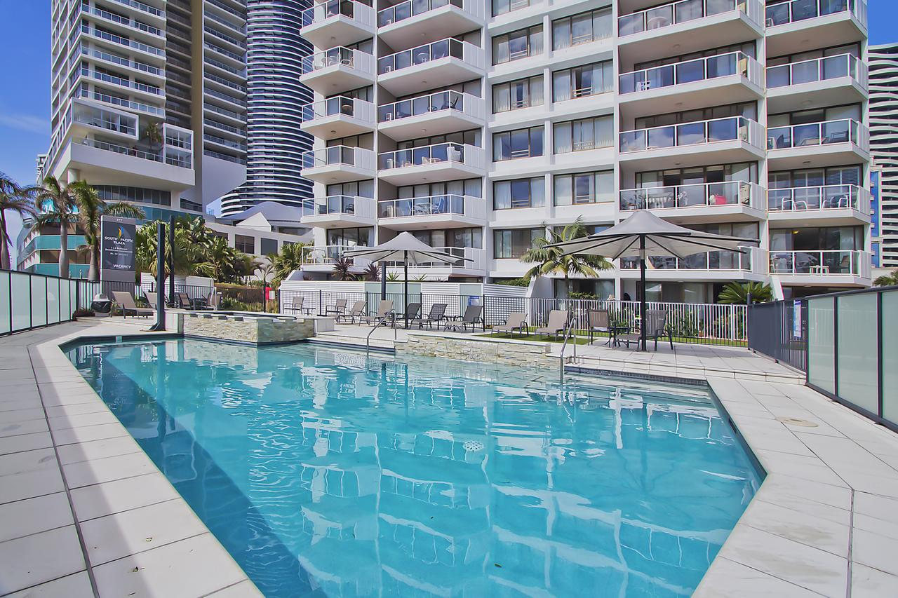 South Pacific Plaza - Official - Accommodation Rockhampton