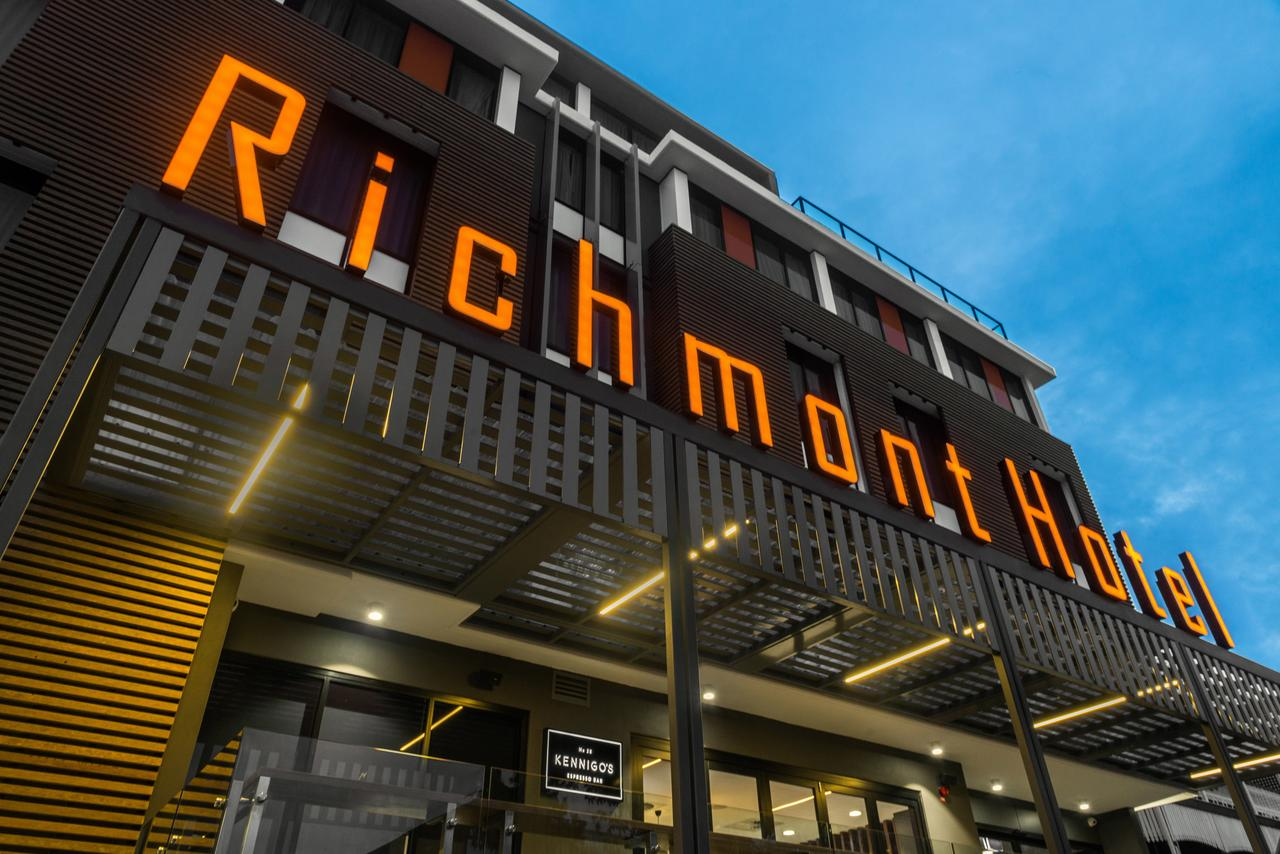 Mantra Richmont Hotel - Accommodation Rockhampton