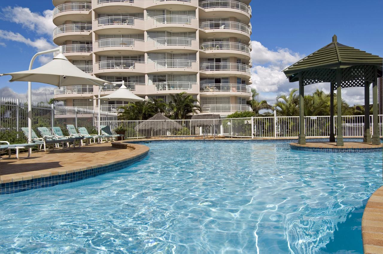 2nd Avenue Beachside Apartments - Accommodation Rockhampton