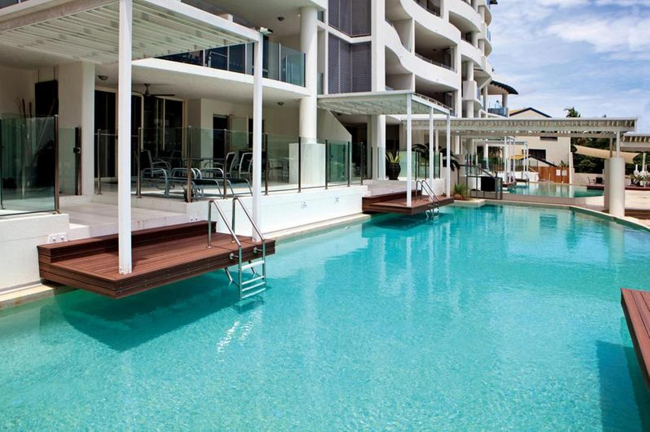 Waters Edge Apartment Cairns - Accommodation Rockhampton