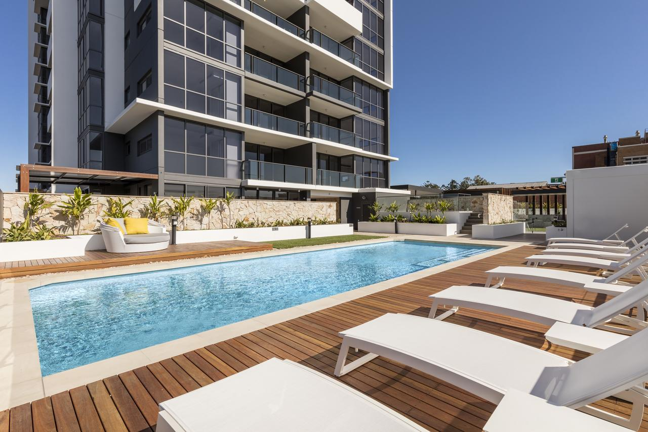 The Milton Brisbane - Accommodation Rockhampton