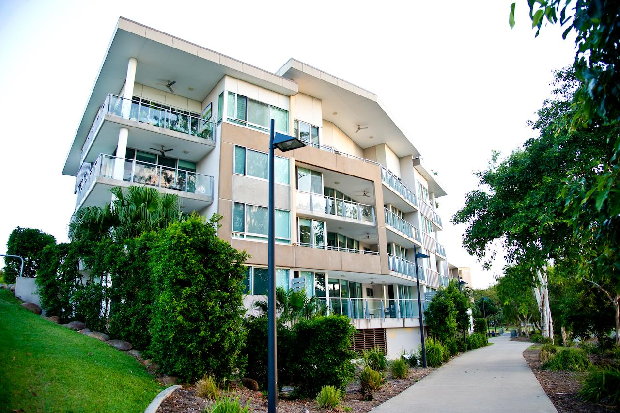 Itara Apartments - Accommodation Rockhampton