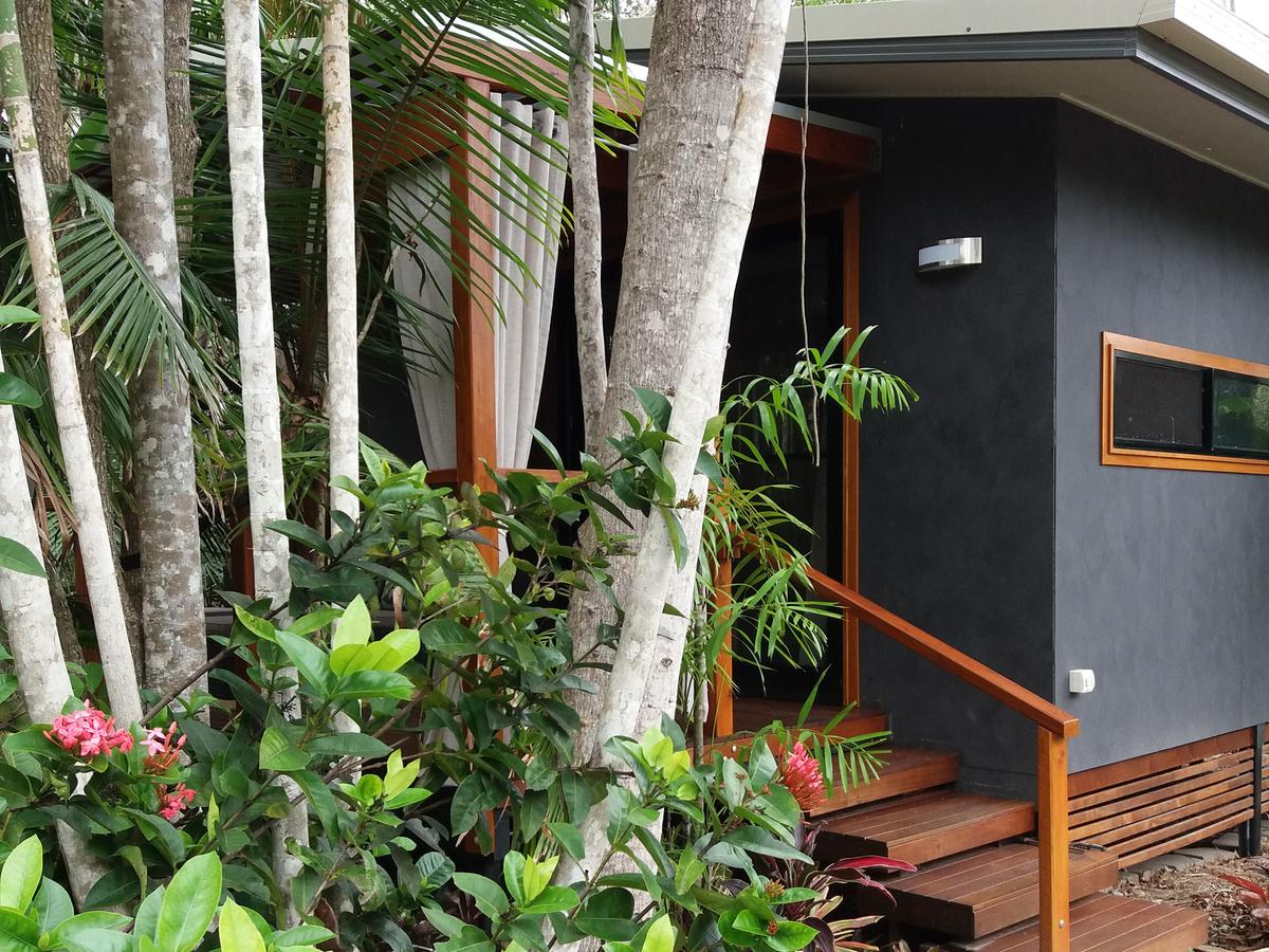 Forest Lodge Little Villa - Accommodation Rockhampton