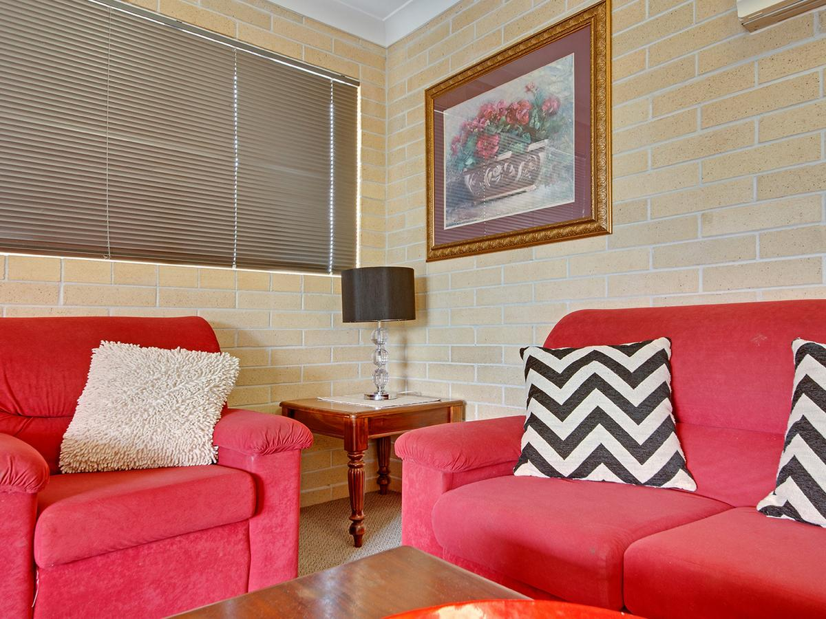 Murray Street Apartments - Accommodation Rockhampton