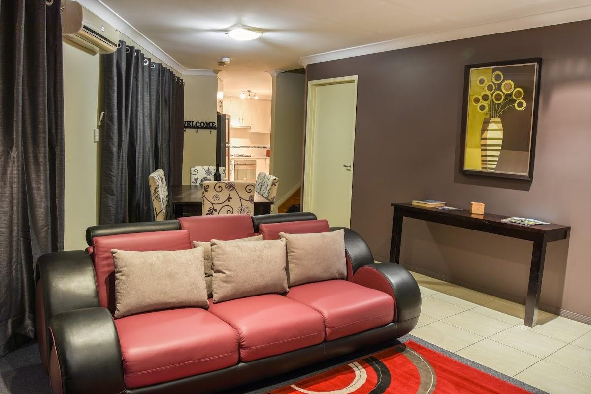 Atricom - Accommodation Rockhampton