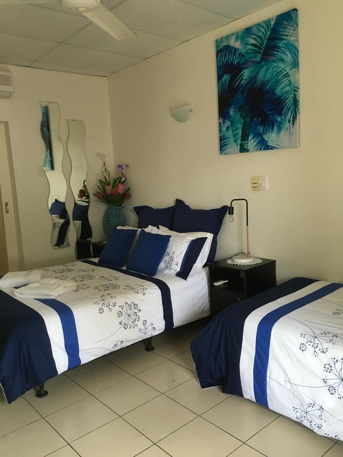 Black Marlin Motel - Accommodation Rockhampton