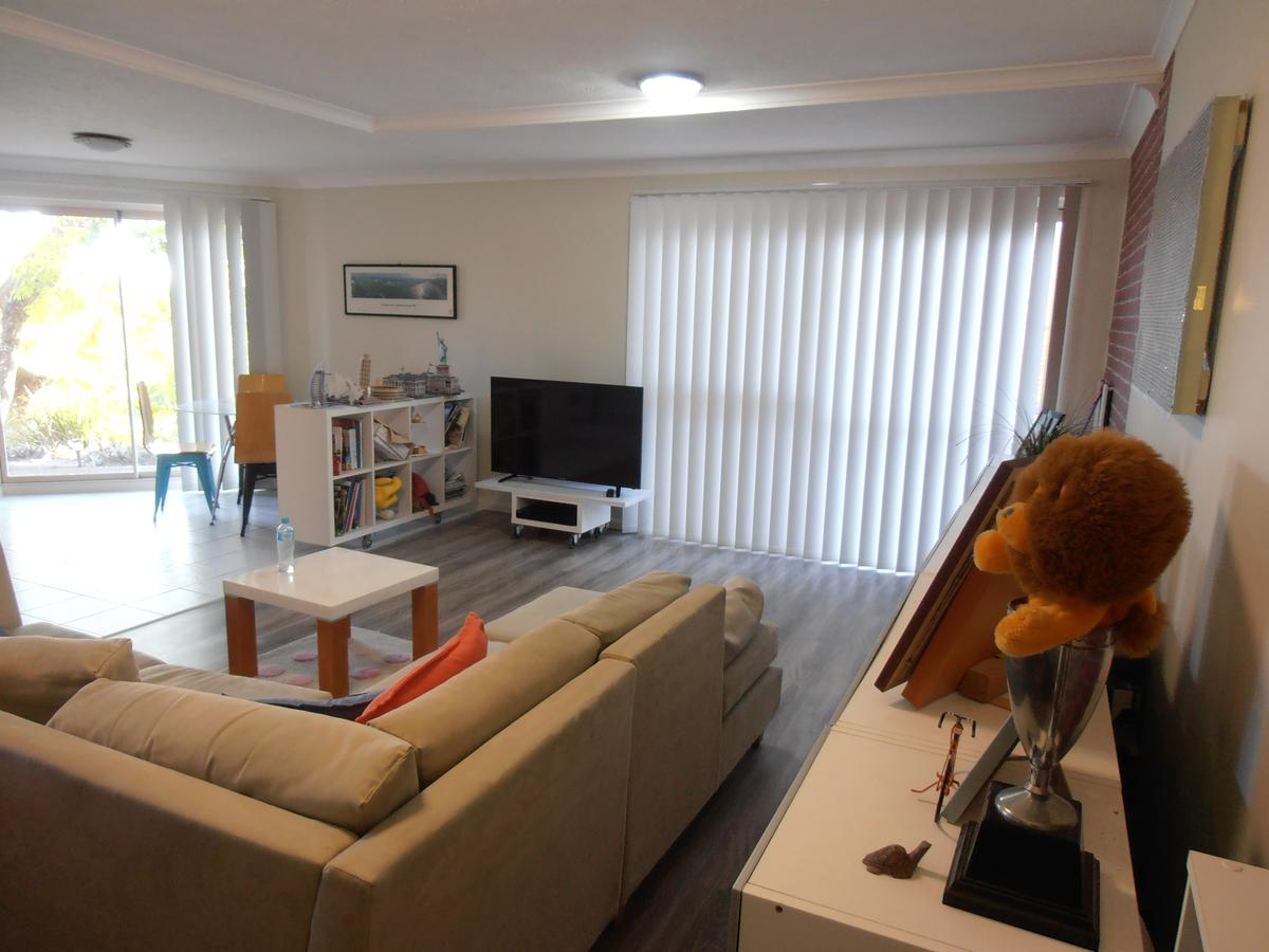 VILY Place - Accommodation Rockhampton