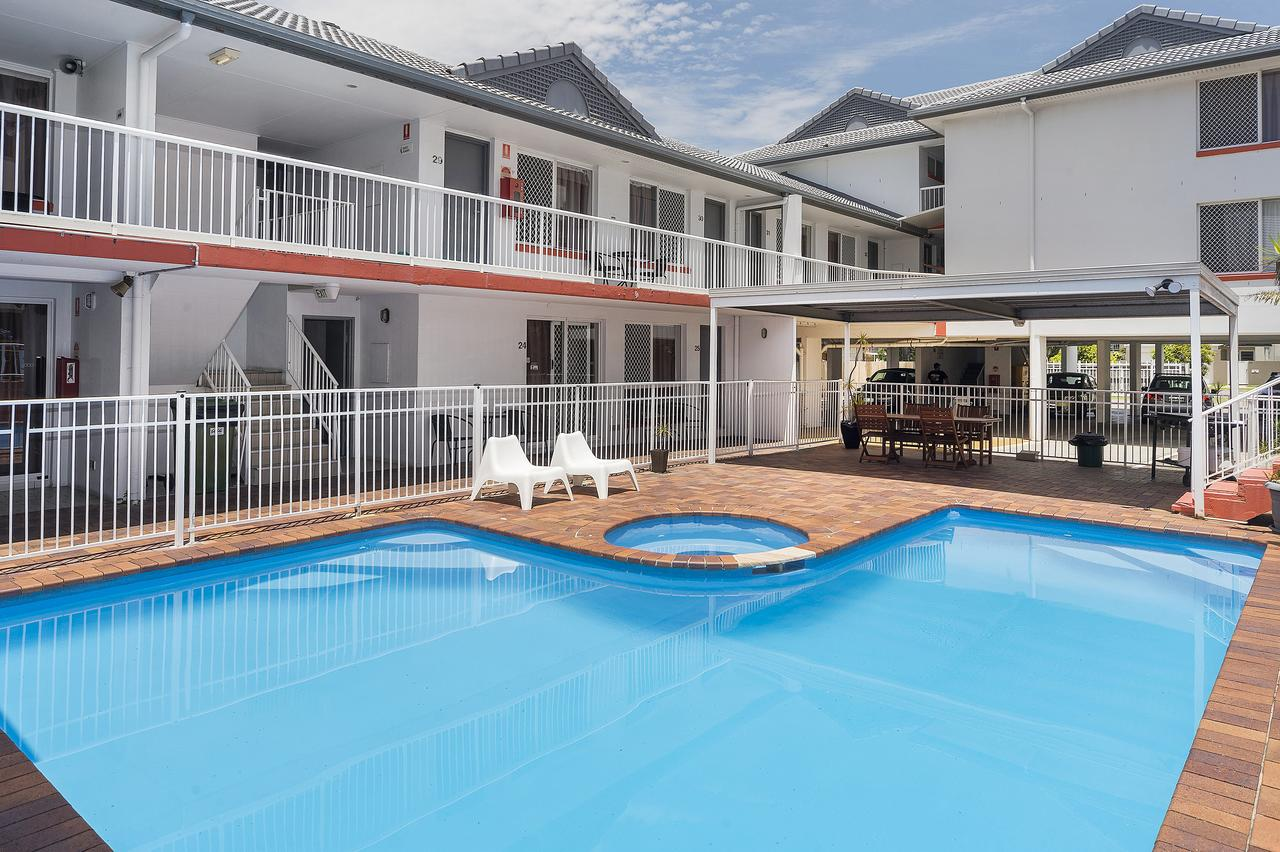 Sunshine Beach Resort - Accommodation Rockhampton