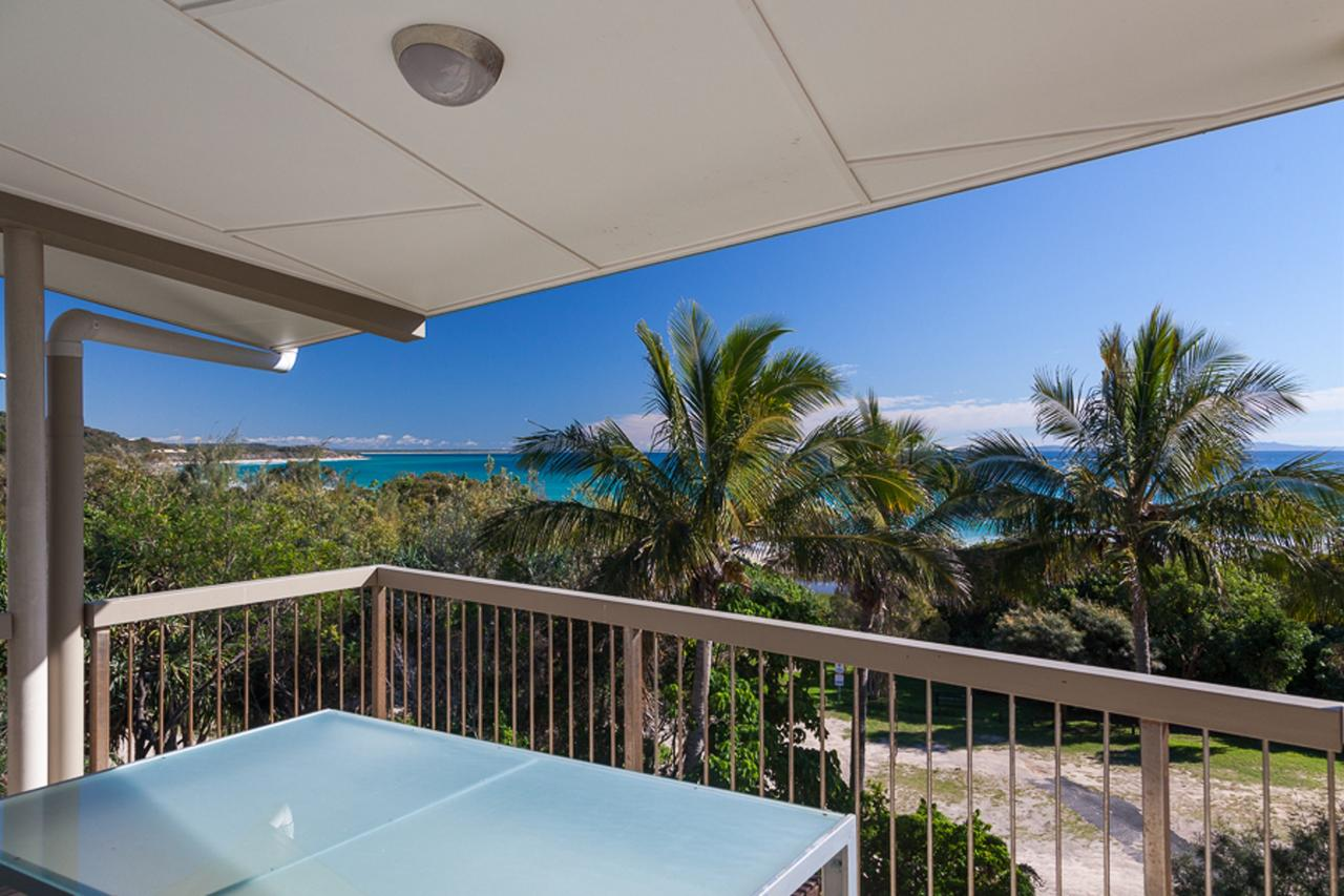 Cylinder Beach Mooloomba Unit 3 - Accommodation Rockhampton