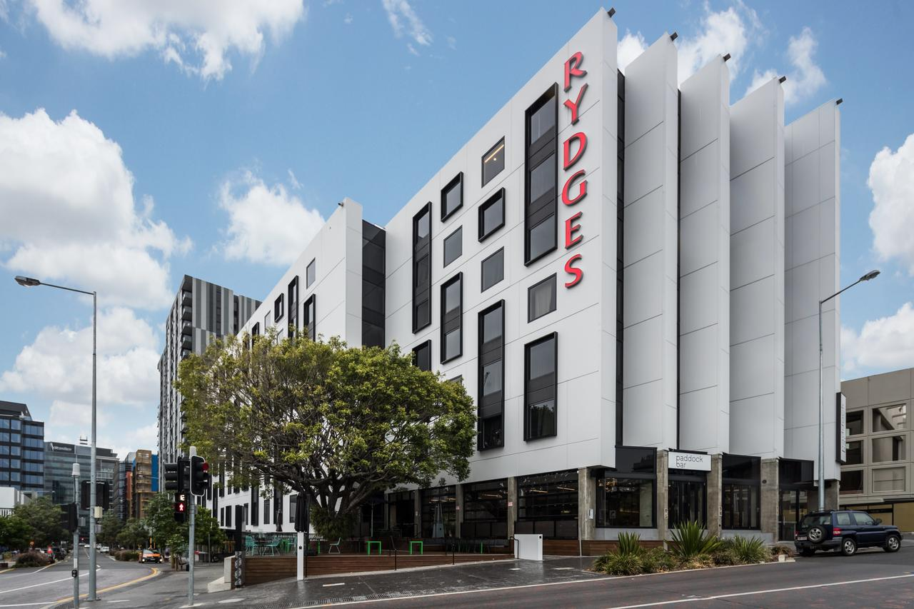 Rydges Fortitude Valley - Accommodation Rockhampton