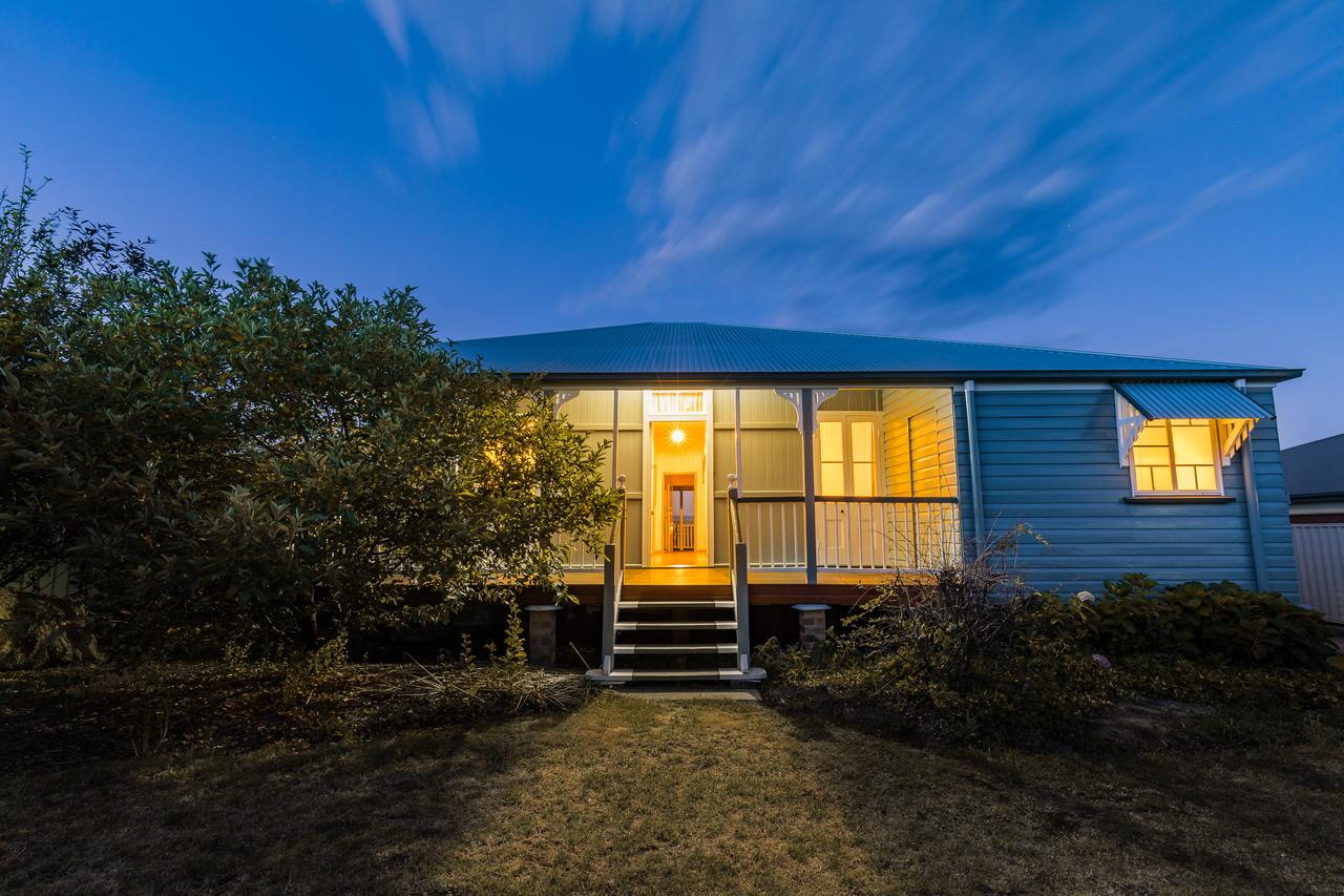 Apple Blossom Cottage - Accommodation Rockhampton