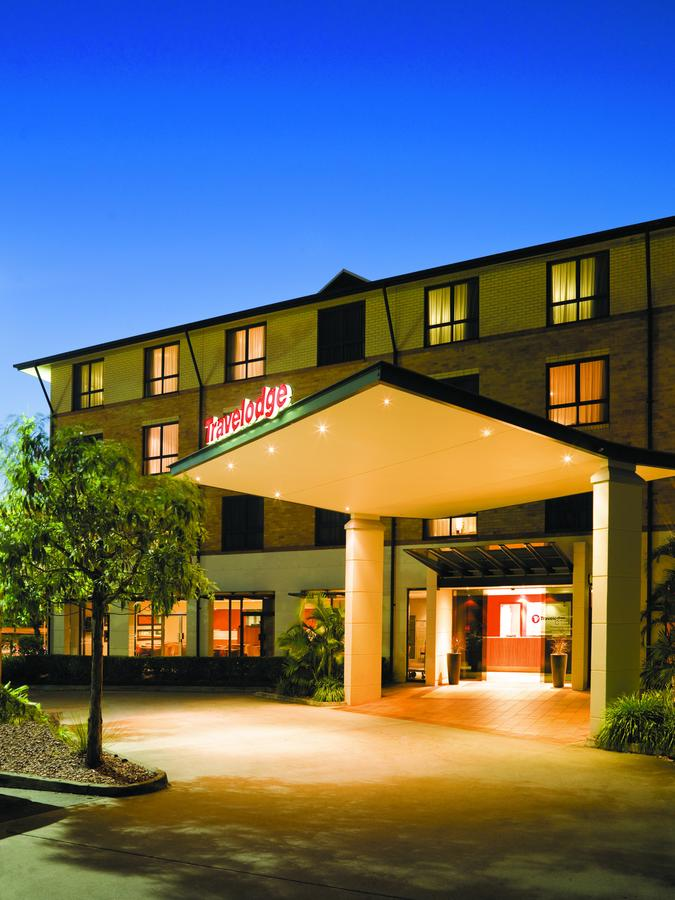 Travelodge Hotel Garden City Brisbane - Accommodation Rockhampton