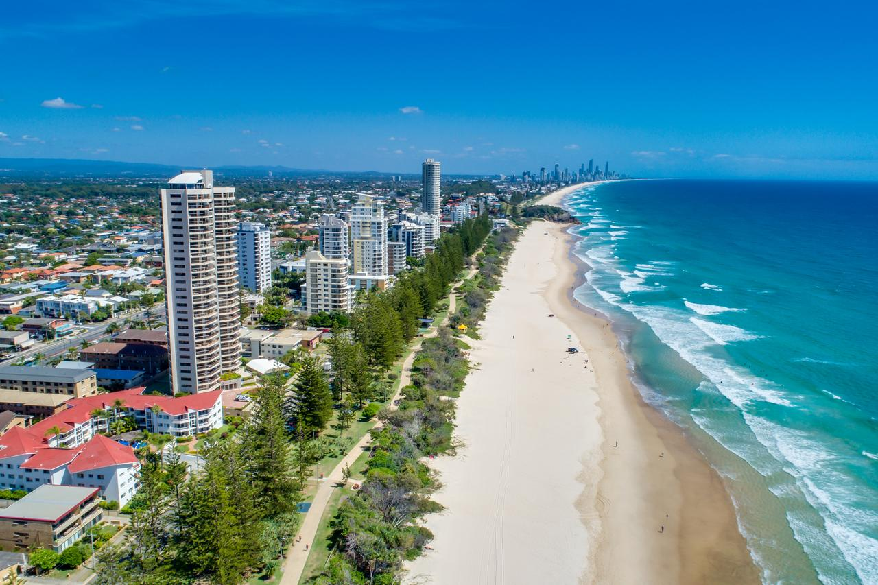Burleigh Esplanade Apartments - Accommodation Rockhampton
