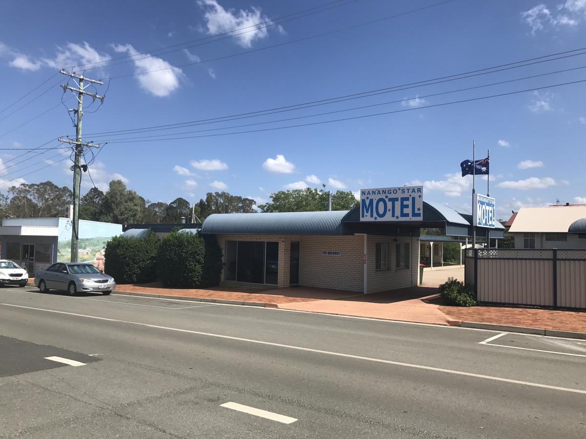 Nanango Star Motel - Accommodation Rockhampton