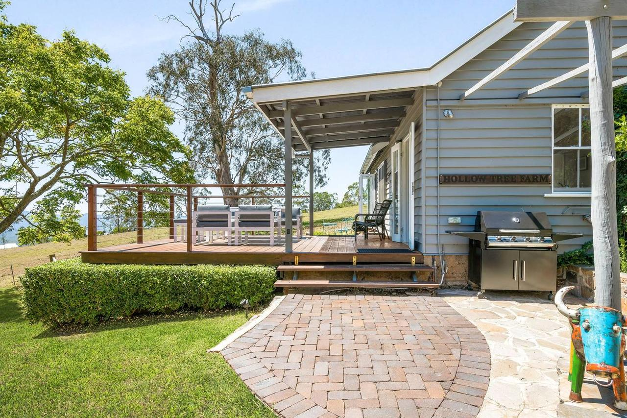 Hollow Tree Farm - Accommodation Rockhampton