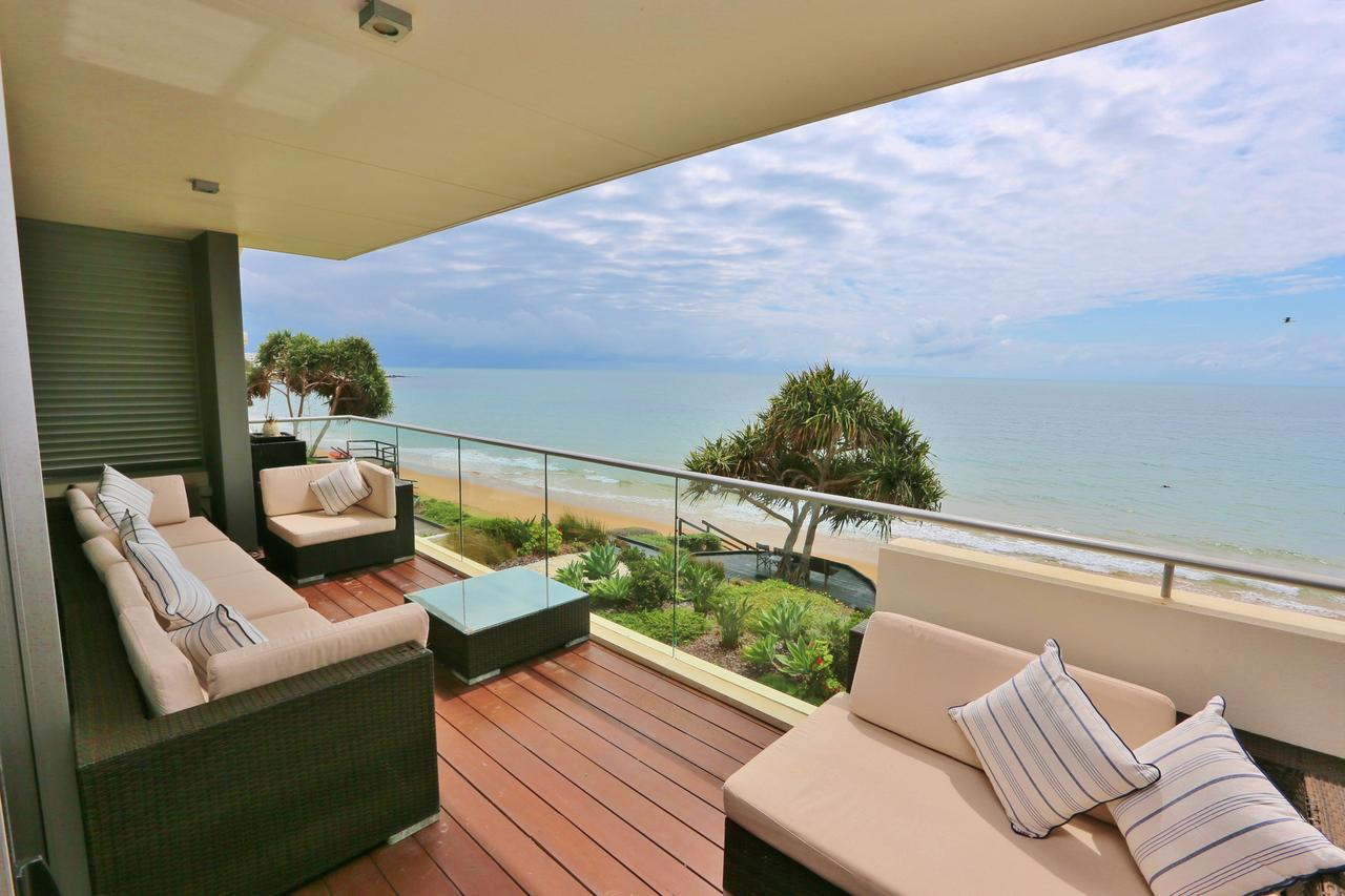 Dune On The Beach - Accommodation Rockhampton