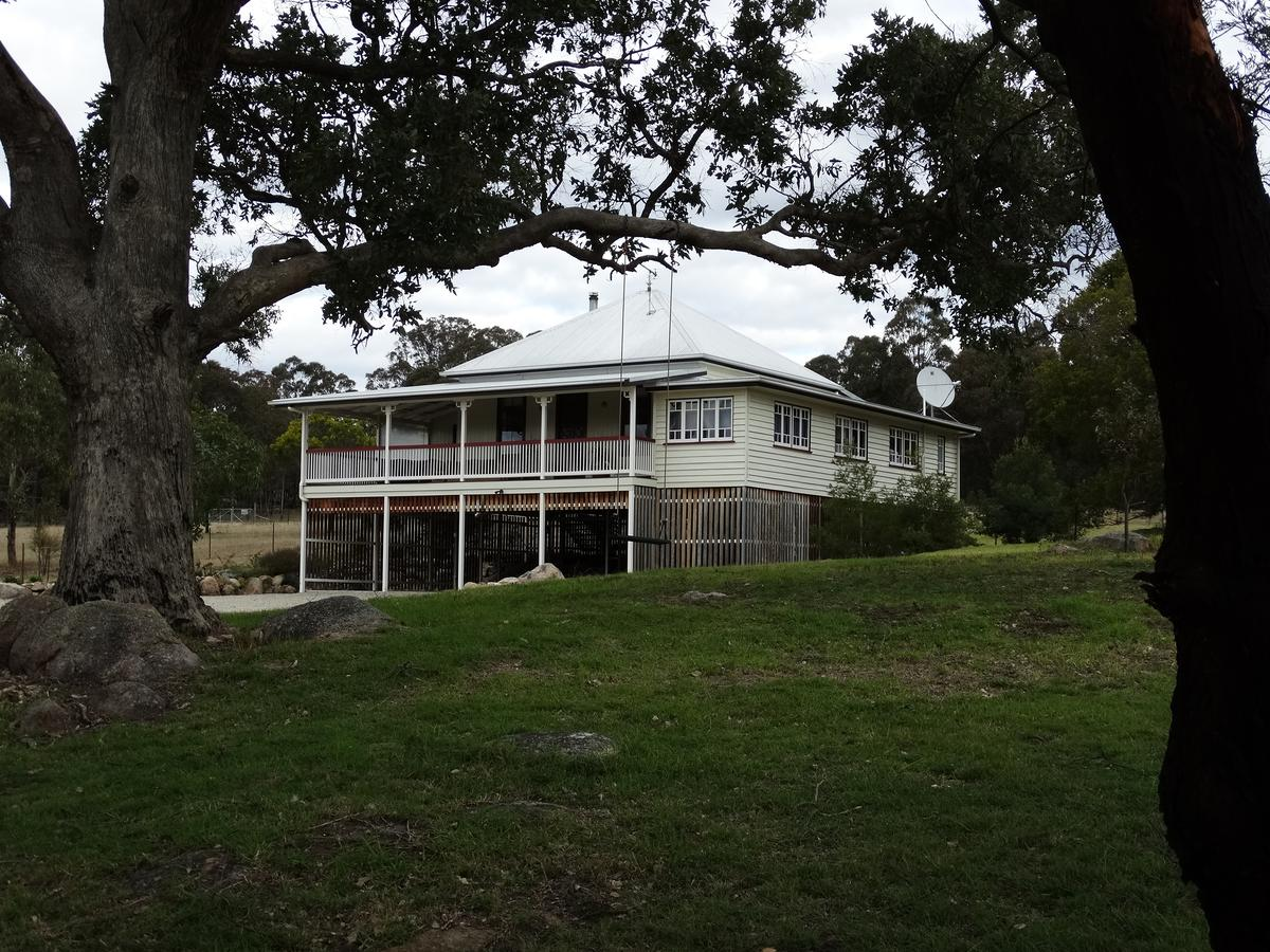 Loughmore House - Accommodation Rockhampton