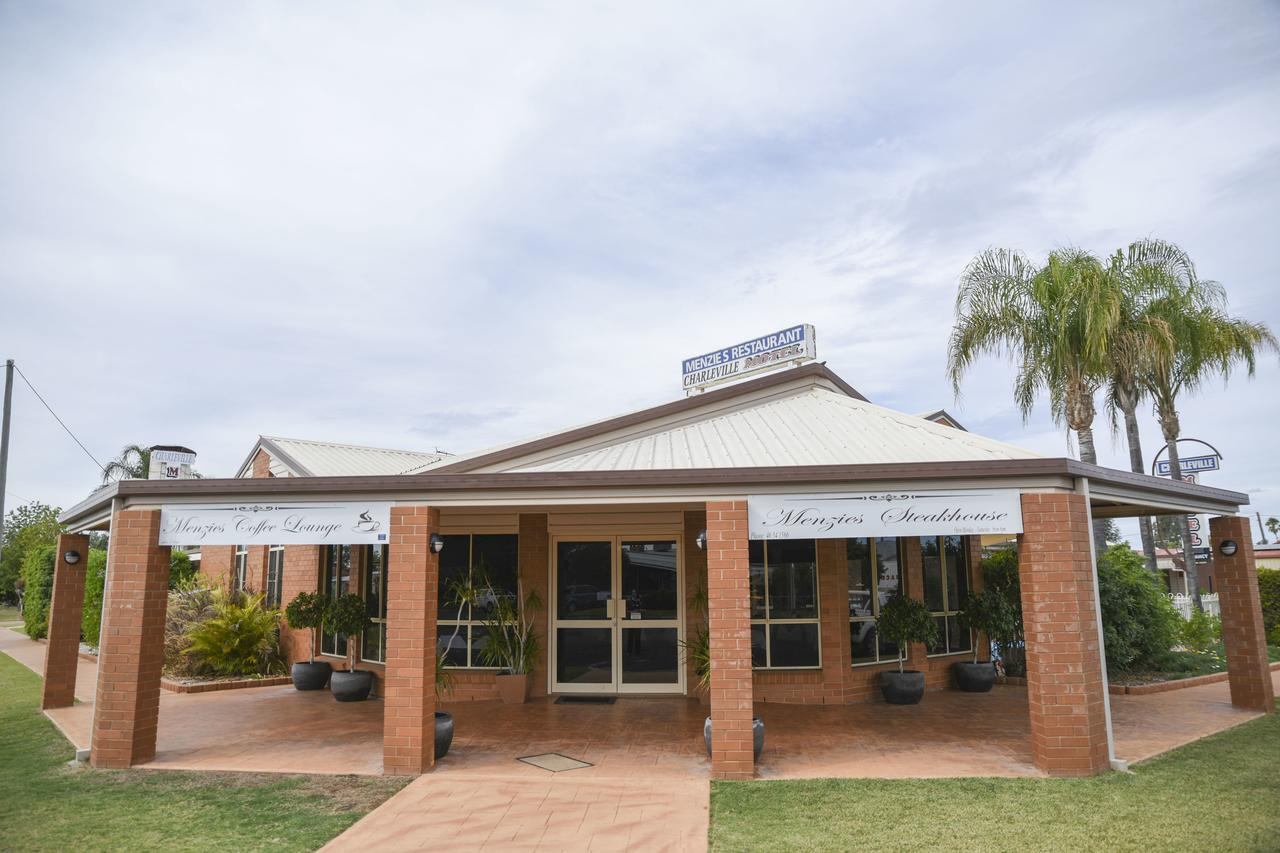 Charleville Motel - Accommodation Rockhampton