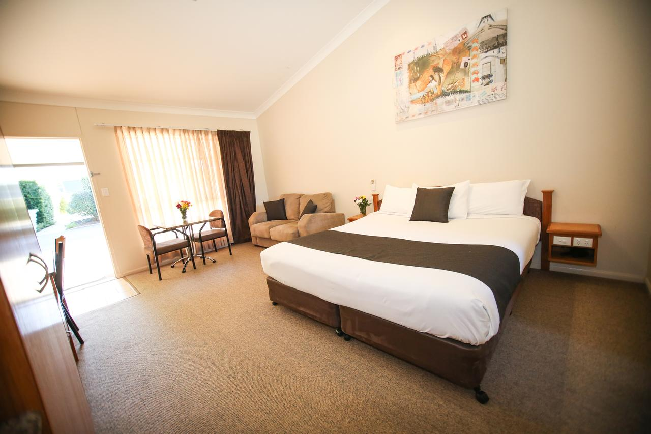 Roma Explorers Inn - Accommodation Rockhampton