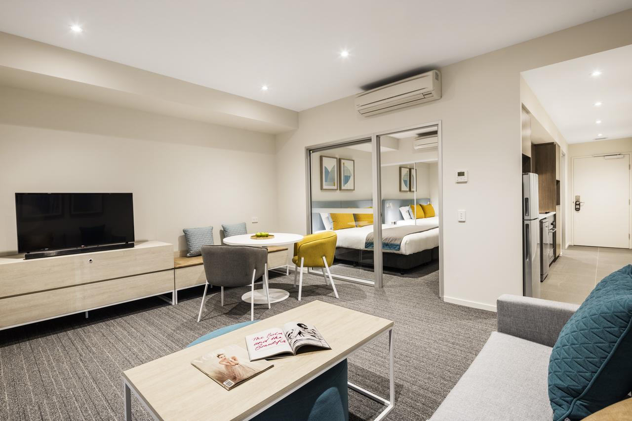 Quest Eight Mile Plains - Accommodation Rockhampton