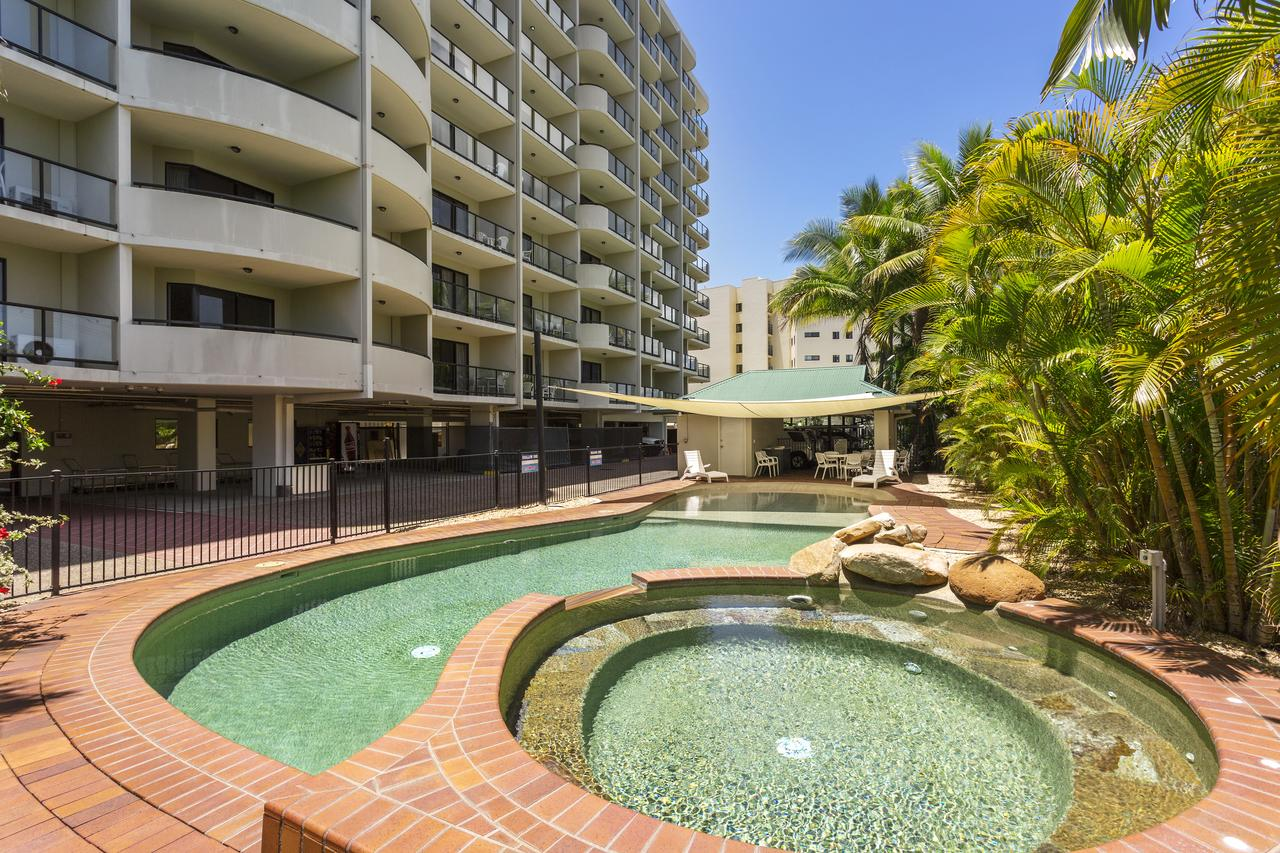 Quest Townsville - Accommodation Rockhampton
