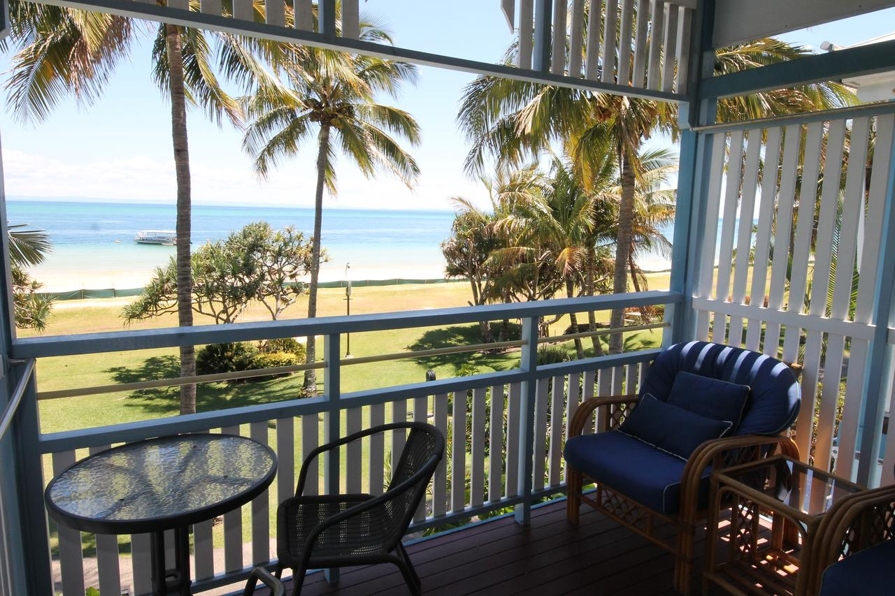 Moreton Island Villas and Apartments - Accommodation Rockhampton