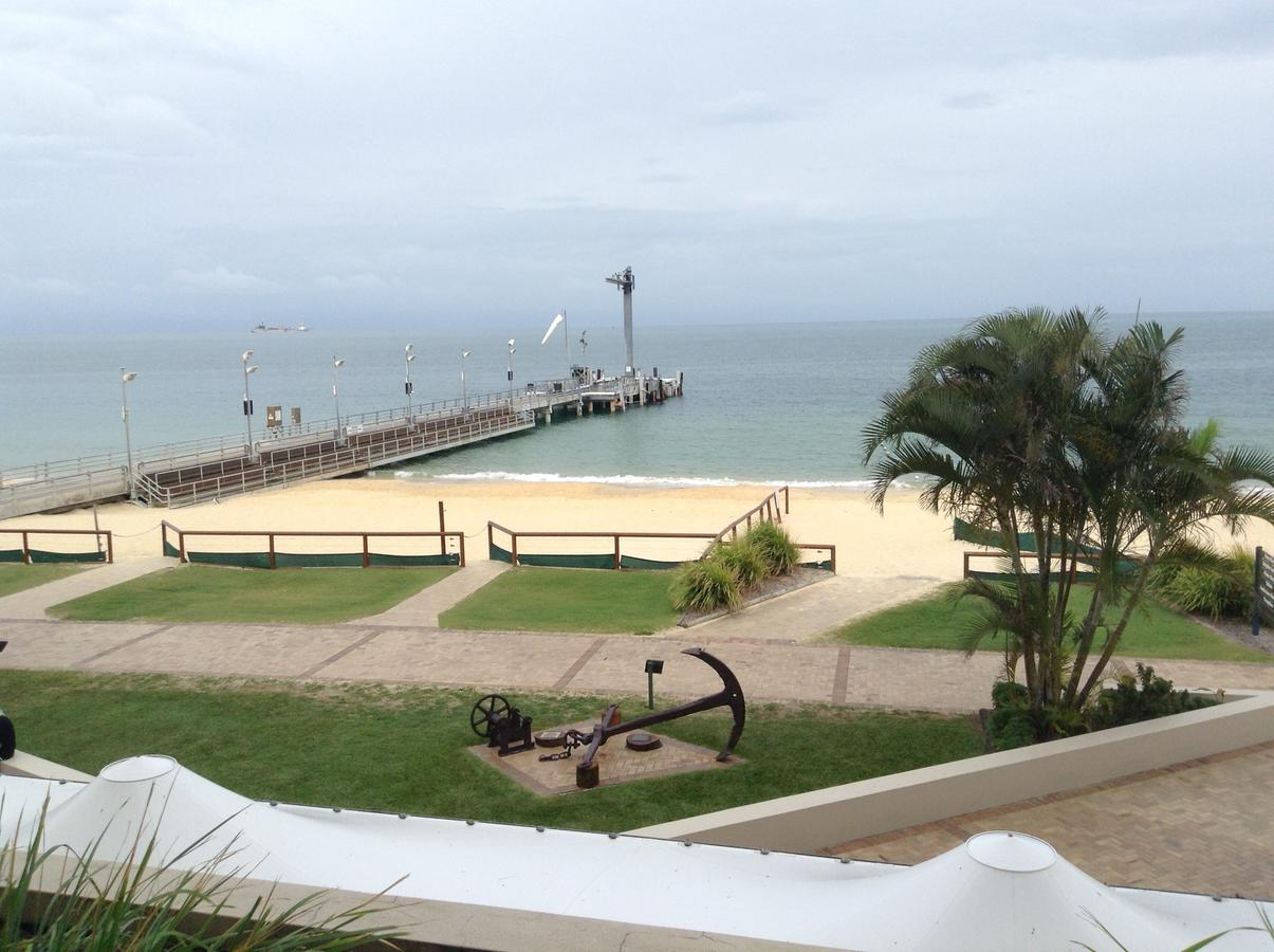 Beachfront Holiday Apartment to Rent for Short and Long Stays - Accommodation Rockhampton