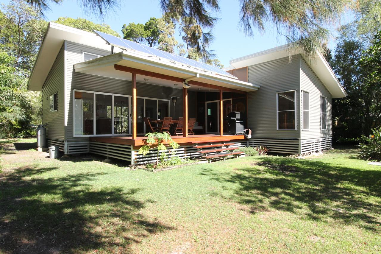 The Boarding House - Accommodation Rockhampton