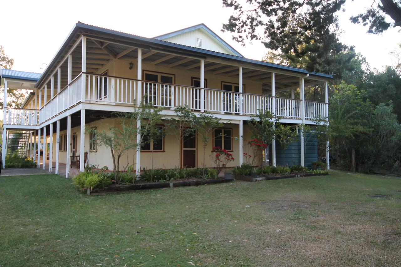 Kiarabilli - Accommodation Rockhampton