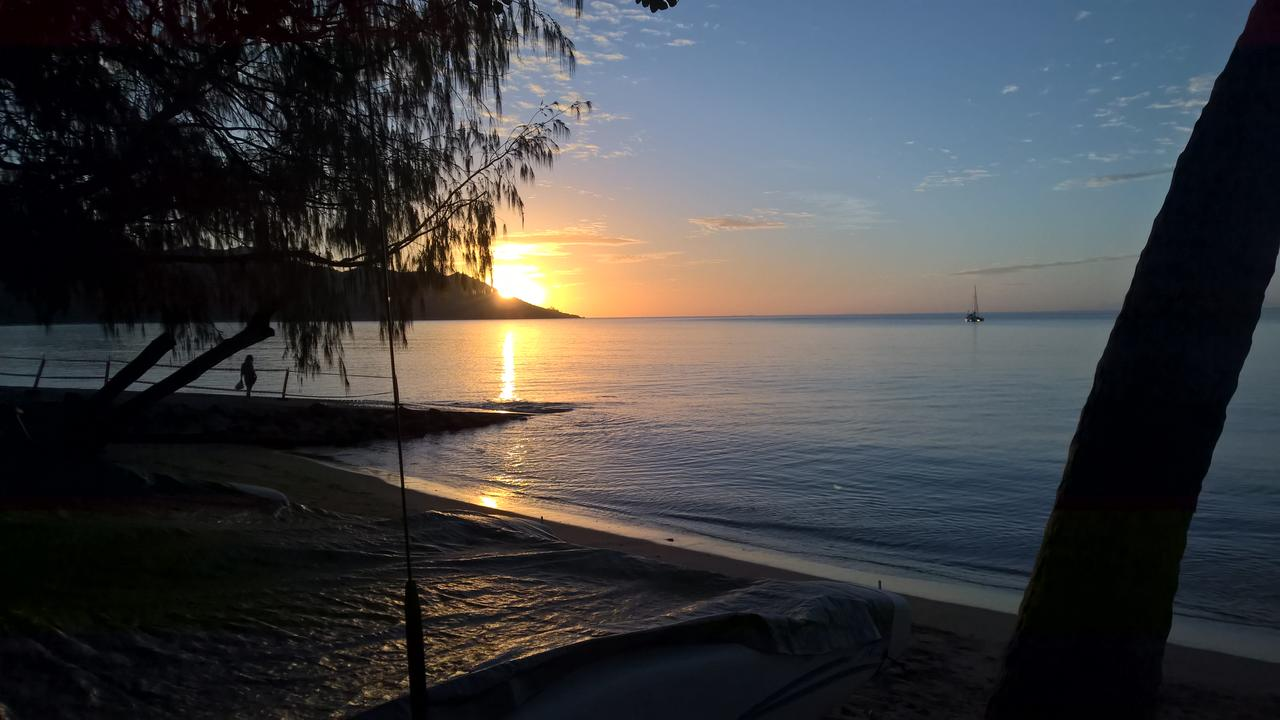 Magnetic Island Bed and Breakfast