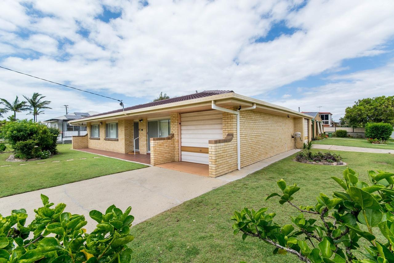 Lowset Sweetie Central to Everything - Partridge St Bongaree - Accommodation Rockhampton