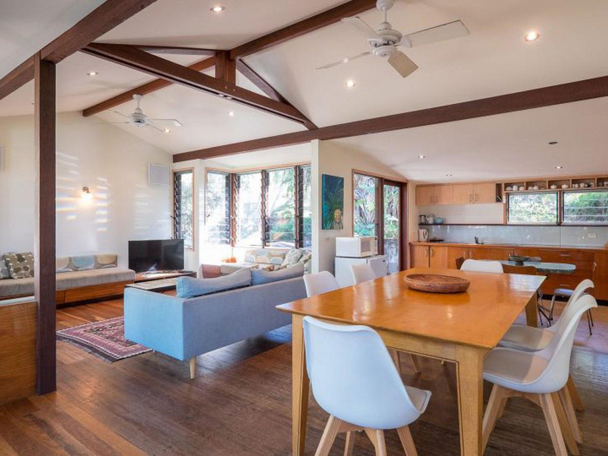 Laguna House - Accommodation Rockhampton