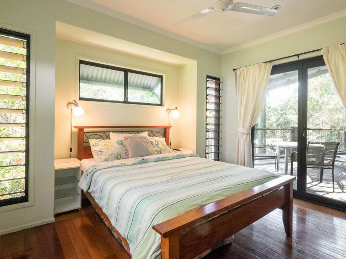Billa Blue - Accommodation Rockhampton