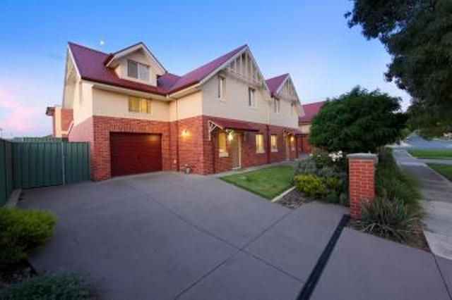 Albury Suites - Schubach Street - Accommodation Rockhampton