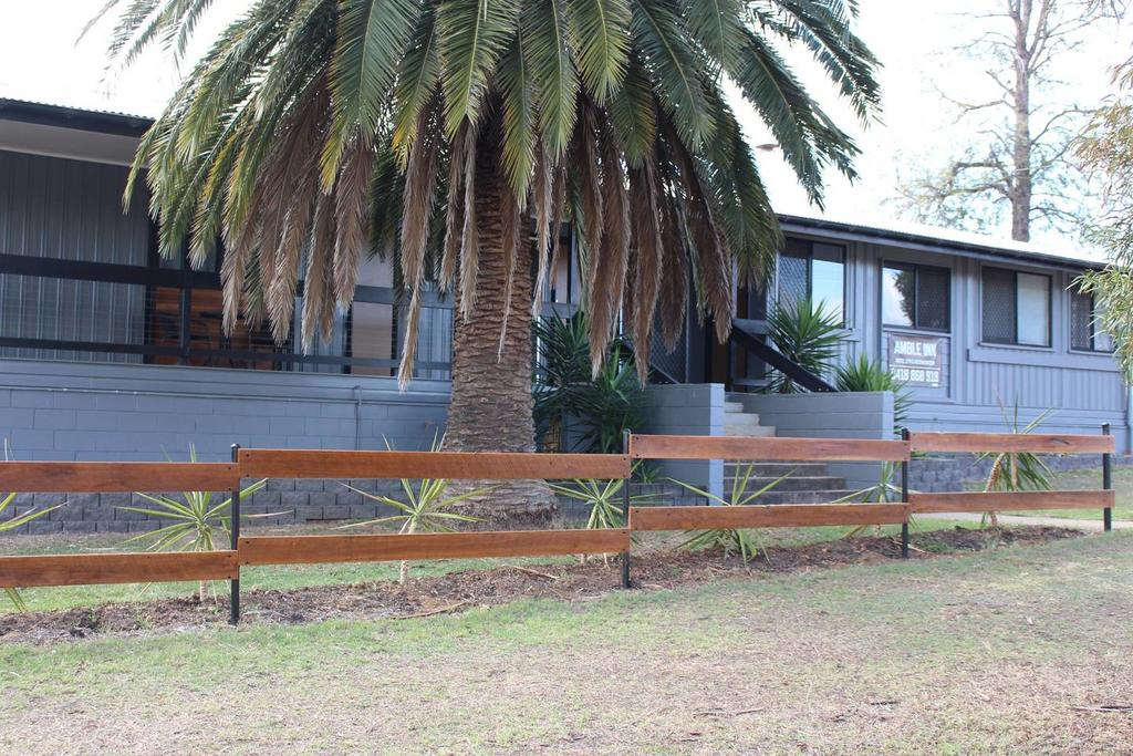 Amble Inn - Accommodation Rockhampton